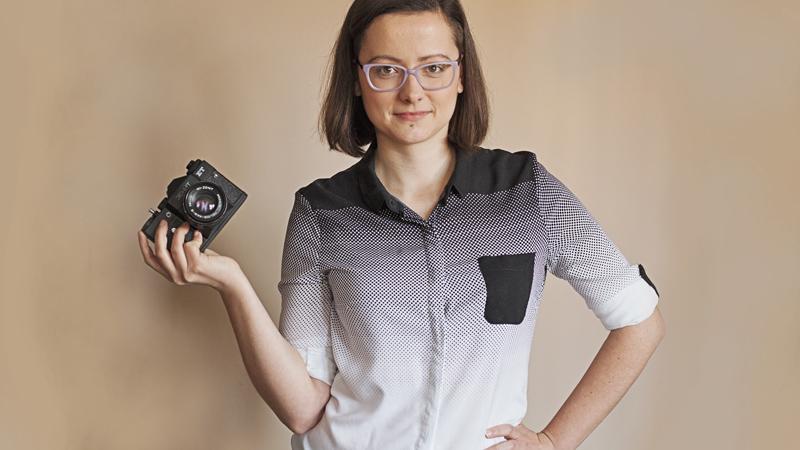 pani fotograf Agnieszka Szczechowiak-Szen
