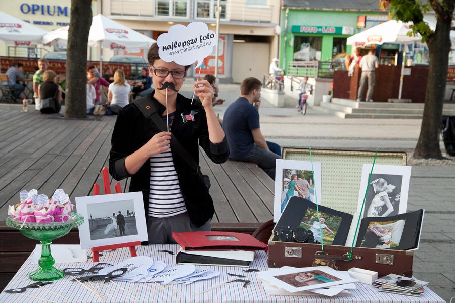 dzień fotografii plac narutowicza Bełchatów