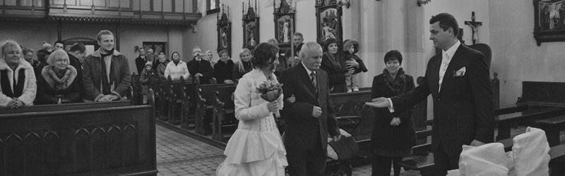 fotograf na ślub Kłodzko