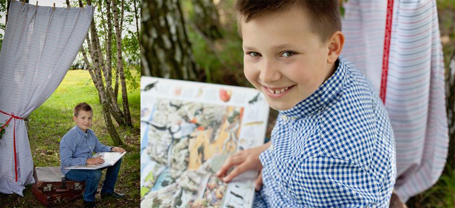 rodzinne sesje zdjęciowe w Bełchatowie