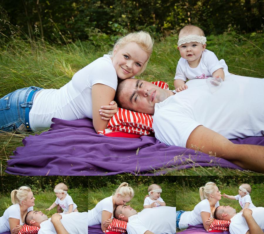 rodzinna sesja zdjęciowa Tomaszów Mazowiecki