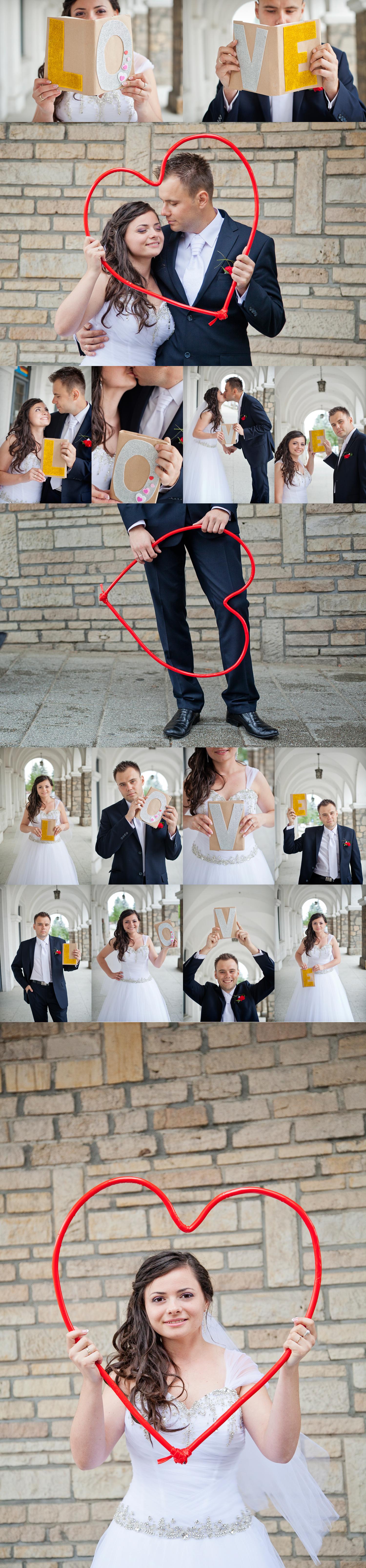 Plener ślubny Gorlice