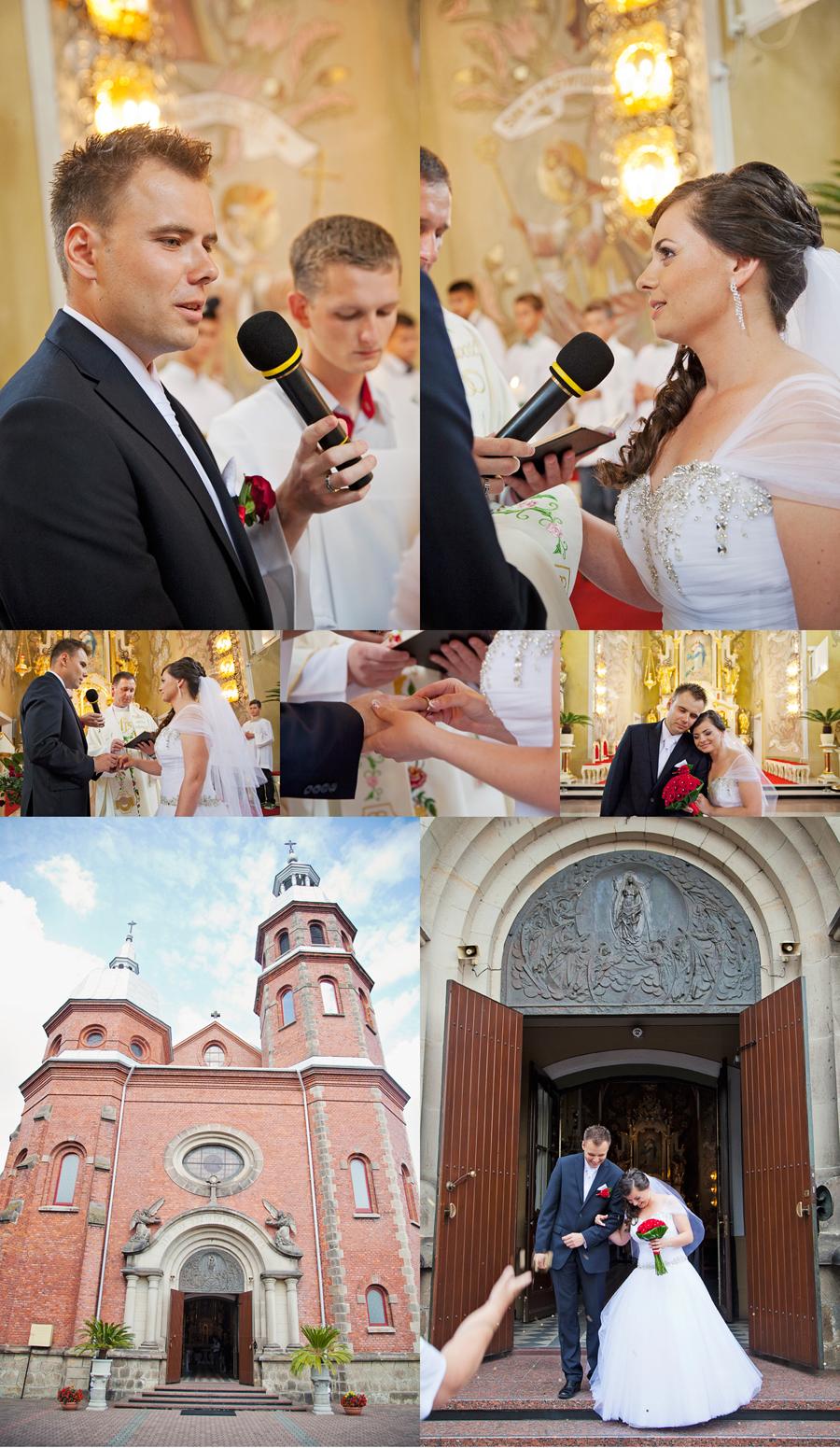 ślub uli i rafała