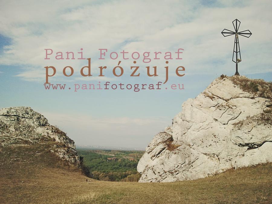 Pani Fotograf podróżuje