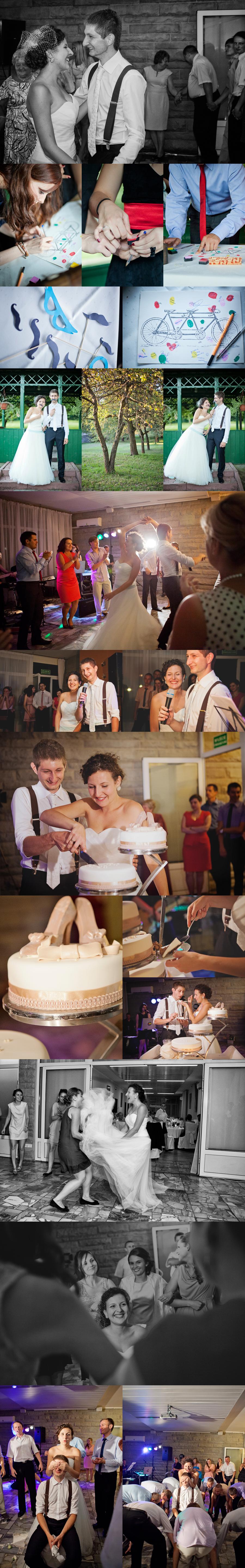reportaż ze ślubu - zdjęia Pani Fotograf