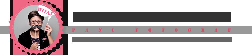 Logo Pani Fotograf