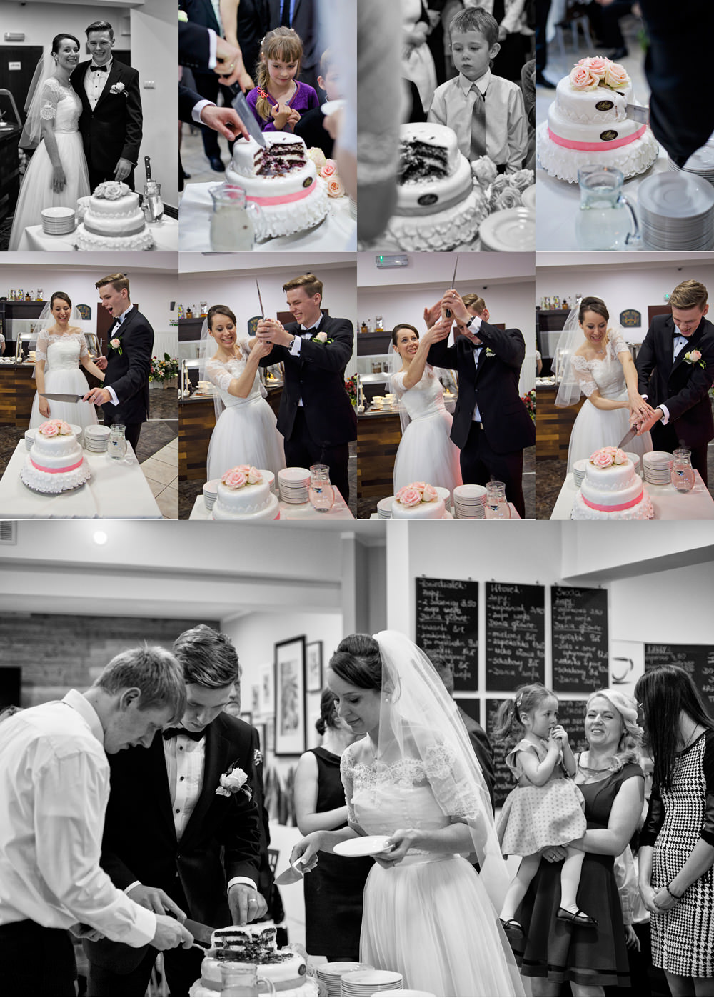 ślub Ani i Szymona