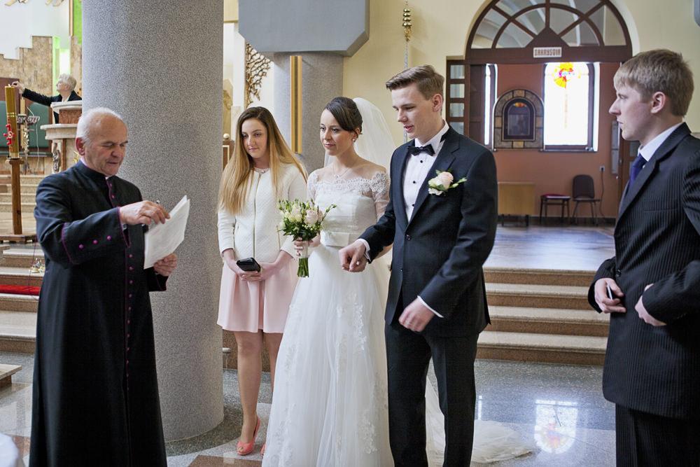 kościół Najświętszej Maryi Panny Królowej Polski w Głogowie