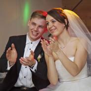 Ślub Ani i Szymona – fotografia ślubna Głogów