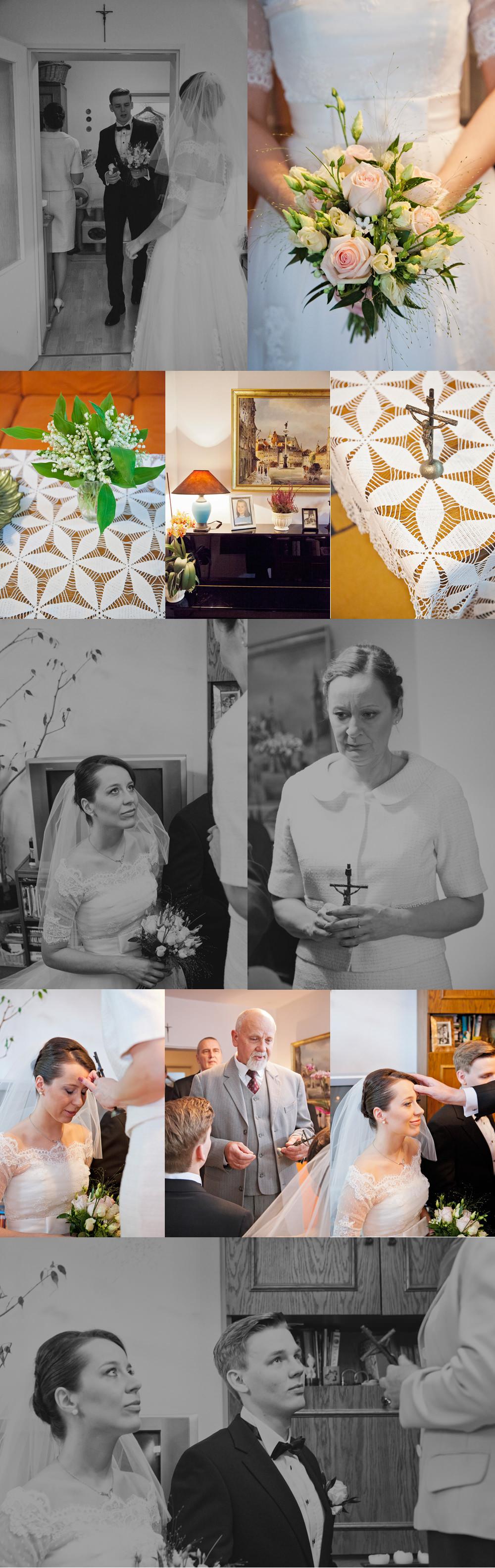 fotografia śluba