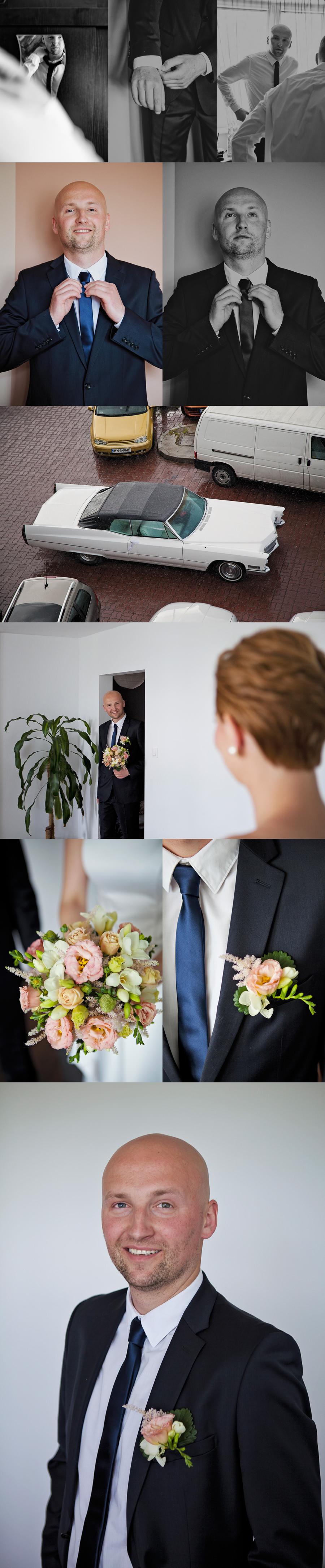 fotogrf na ślub warszawa