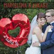 Aktualizacja :) zdjęcia ślubne z sierpniowego ślubu Marceliny
