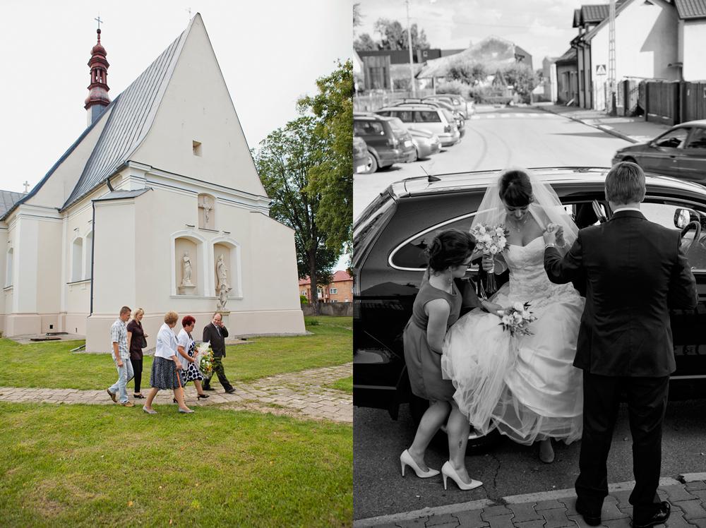 reportaż ślubny Ostrowiec Świętokrzyski 2