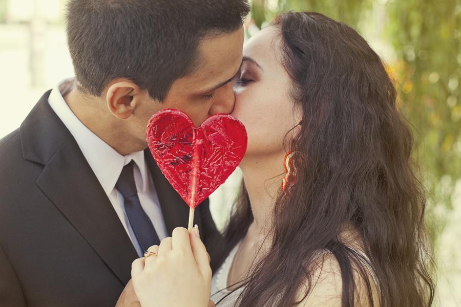 romantyczny plener ślubny we Wrocławiu