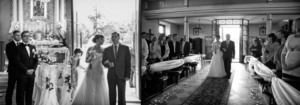 zdjęcia ślubne ostrowiec świętokrzystki sercanie