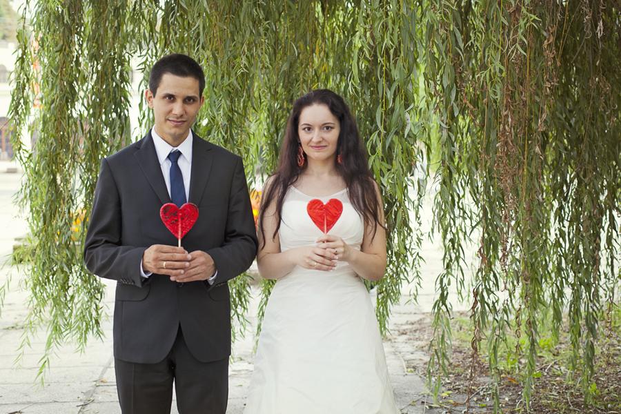 zdjęcia ślubne we Wrocławiu