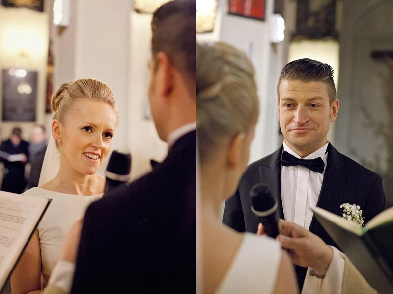 fotografia ślubna w gdańsku dominikanie