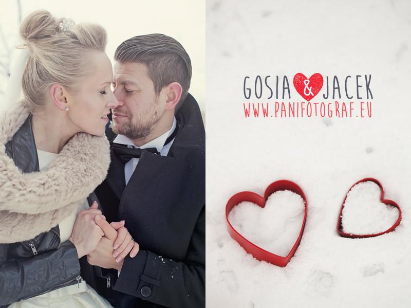 fotograf ślubny w Głogowie