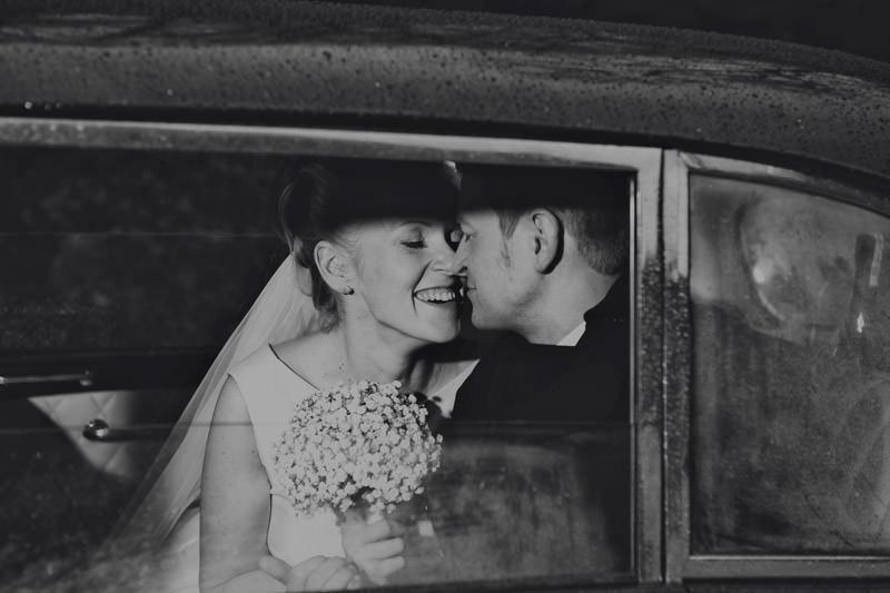 gdańsk dajak fotograf ślubny