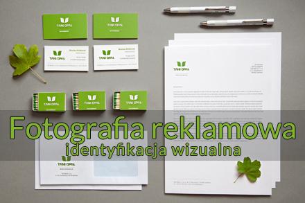 fotografia reklamowa identyfikacja wizualna