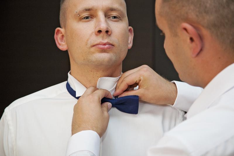 warszawa przygotowania do ślubu