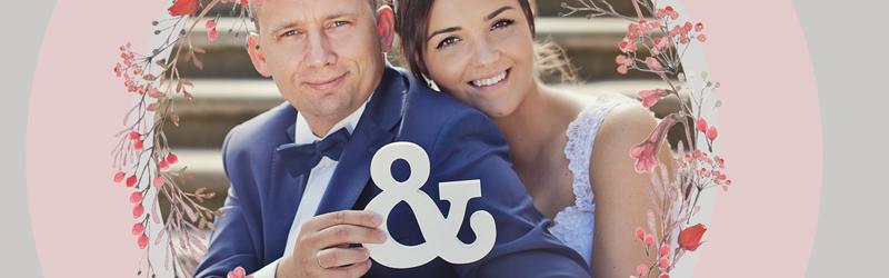 zdjęcia ślubne Ola i Łukasz