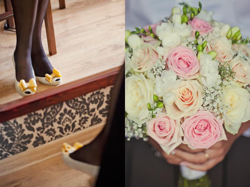przygotowania do ślubu zdjęcia