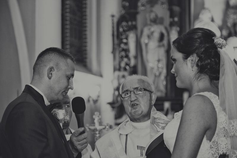 reportaż ze ślubu Warszawa