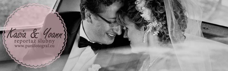 ślub w Satrym Folwarku w Tworzyjankach koło Łodzi