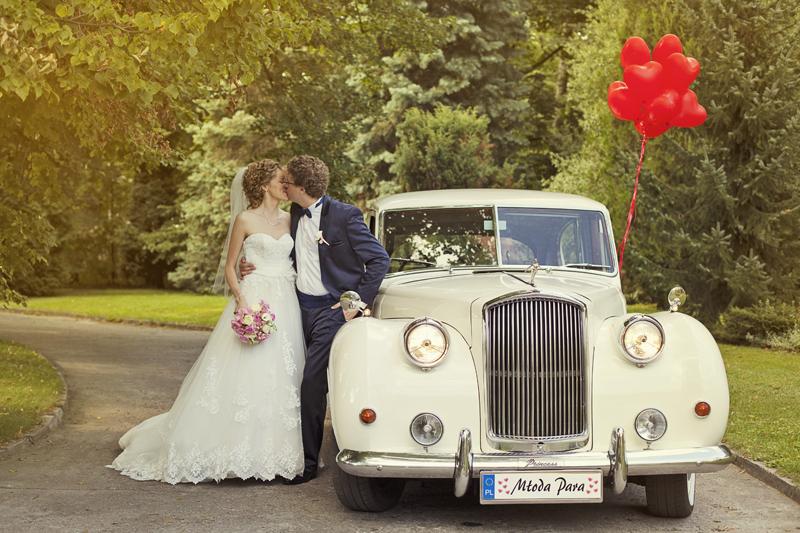 romantyczny ślub w Tworzyjankach Łódź Stary Folwark