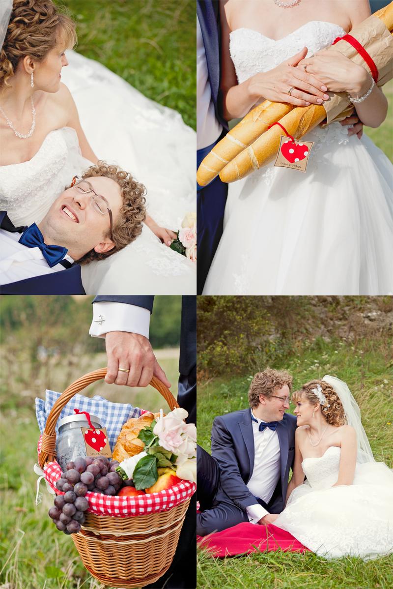 piknik ślub zdjęcia częstochowa