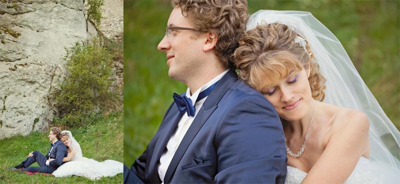 piknik zdjęcia ślubne olsztyn