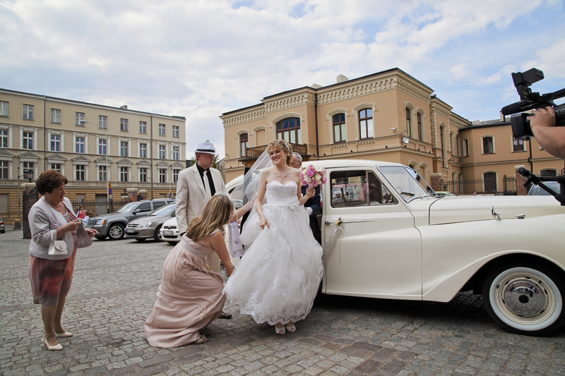 zdjęcia ślubne łódź jezuici sienkiewicza