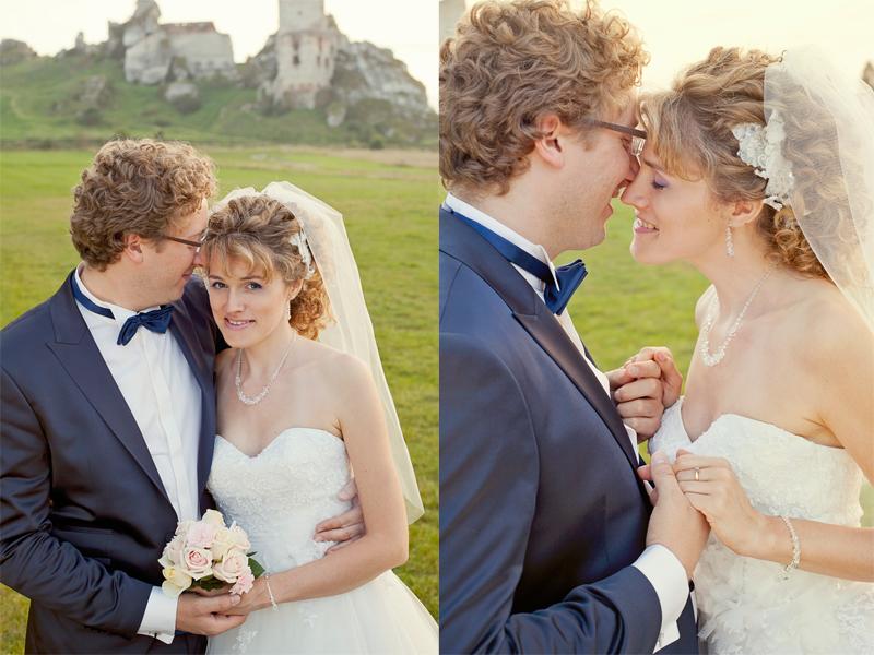 zdjęcia z pleneru ślubnego w Olsztynie