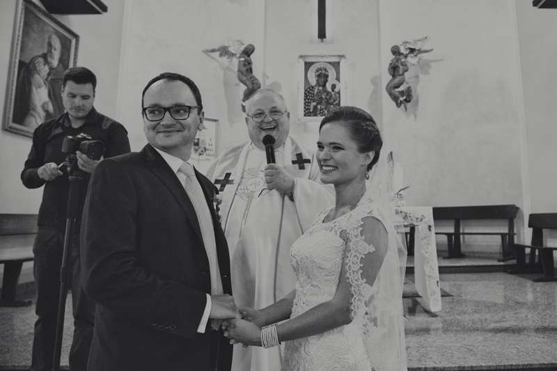 reportaż ślubny wro