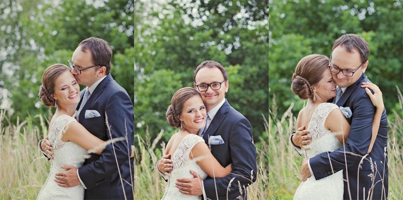 plener ślubny u Pani Fotograf