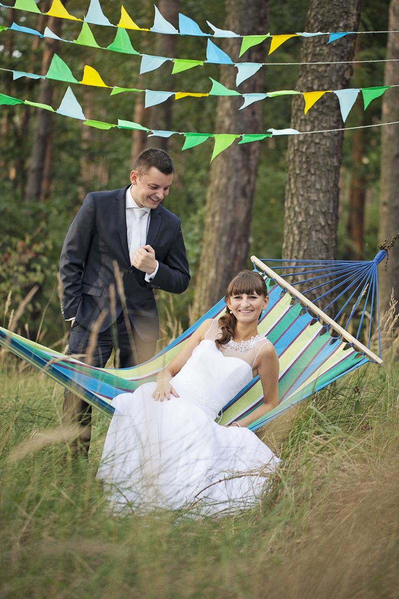 fotograf na ślub Głogów