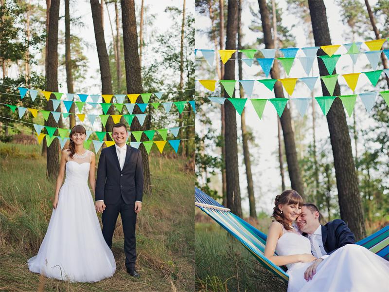 fotografia ślubna w Głogowie