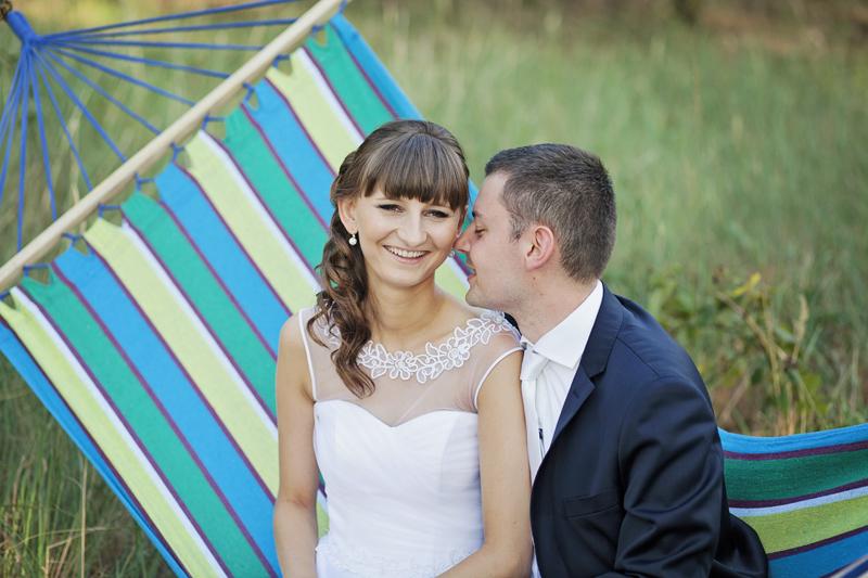 zdjęcia ślubne Głogów radwanice