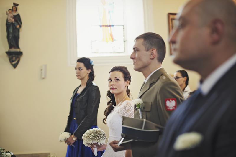 reportaż ślubny Głogów