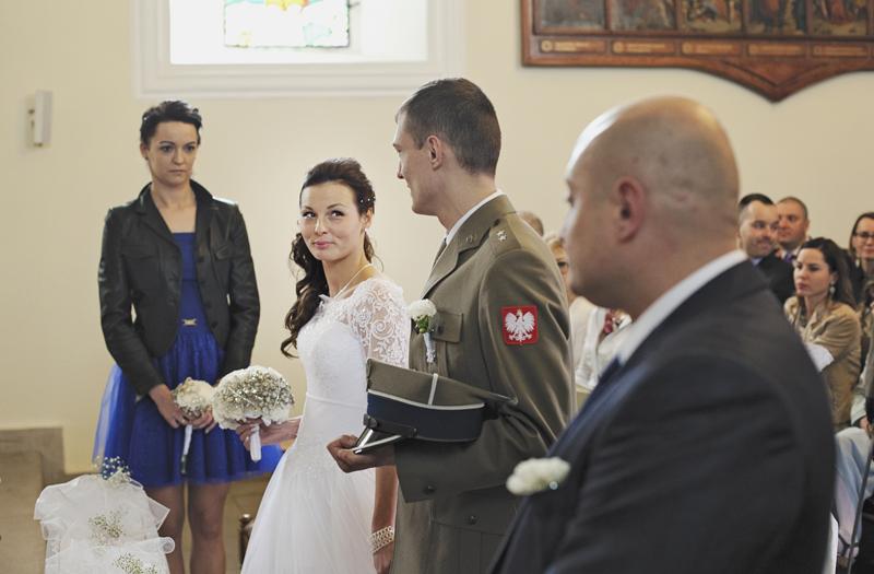 Głogów zdjęcia ślubne