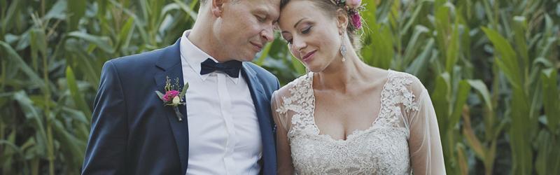 filmowanie ślubu poznań