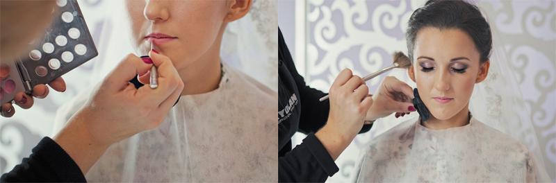 makijaż ślubny 2