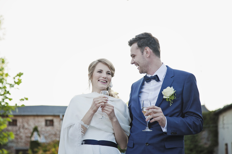 ślub Gosi i Piotrka