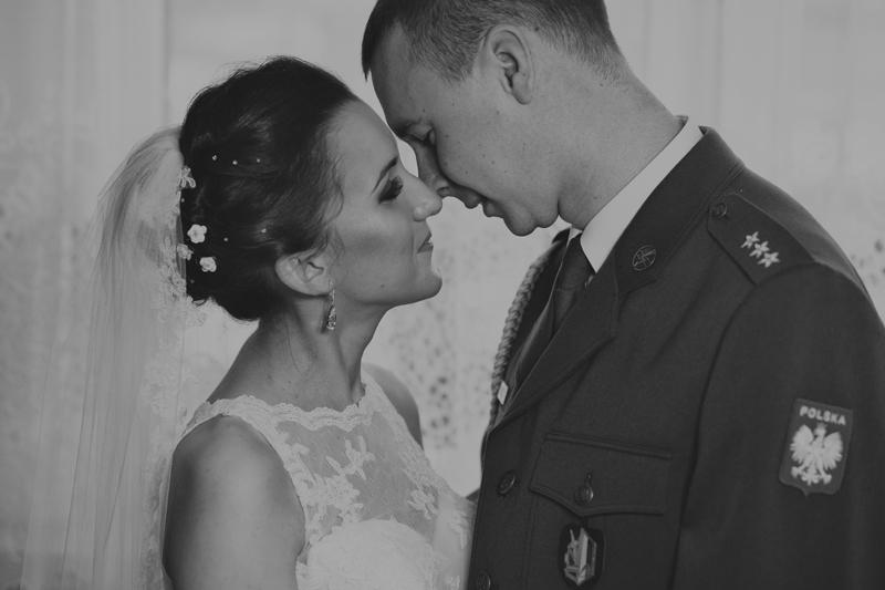 reportaż ślubny w Głogowie