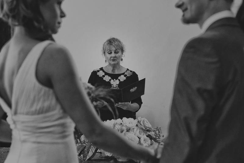 ślub sobótka koło wrocławia