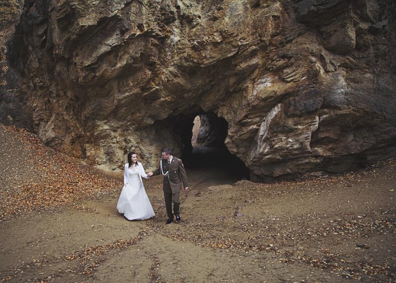 plener ślubny rudawy janowickie