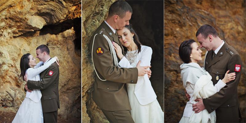 fotografia ślubna kolorowe jeziorka dolnyśląsk Pani Fotograf