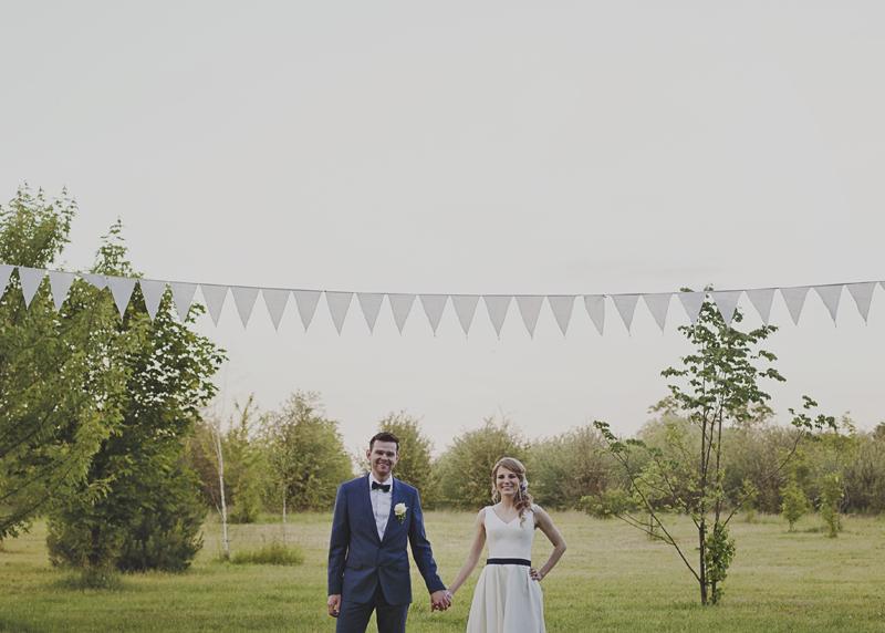 Osada Młyńska Ślub