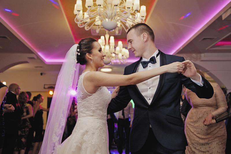 przyjęcie weselne sala Głogów